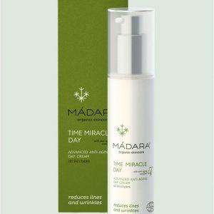 Madara Time Miracle Anti-Age Day Cream