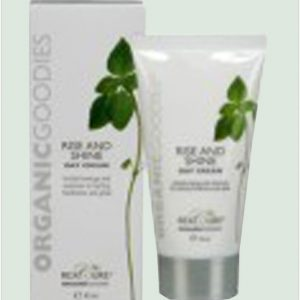 Rexcure Organic Goodies Rise and Shine Day Cream