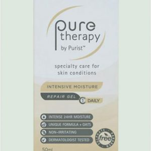 Pure Therapy Intensive Moisture Repair Gel - 50ml
