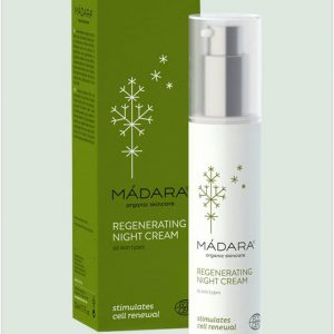 Madara Deep moisture gel - 50ml