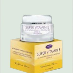 Life-flo Super Vitamin E - 50ml