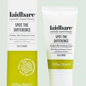 Laid Bare Spot The Difference Problem Skin Treatment Cream - 30ml