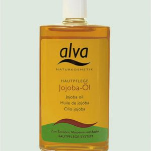 Alva Jojoba Oil - 125ml