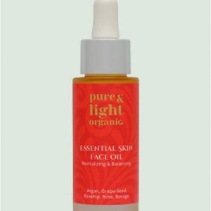 Pure & Light Essential Skin Face Oil - 30ml