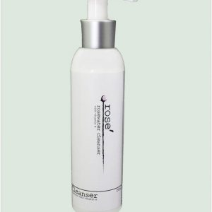 Power Health Rose' Cleanser with Vitamin E - 150ml