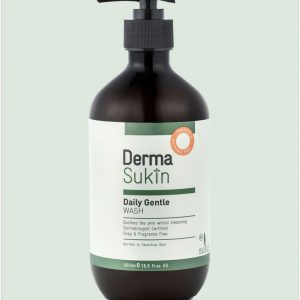 Sukin Daily Gentle Soap Free Wash - 250ml