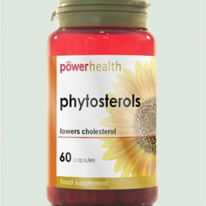 Phytosterols 400mg 60s
