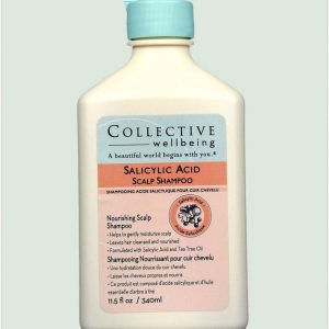 Collective Wellbeing Argan Shine Shampoo - Lavender