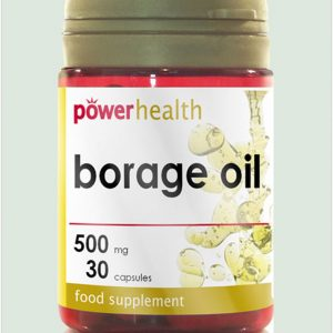 Borage oil 500mg 30s