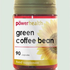 Green Coffee Bean 133mg 90s