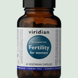 Fertility For Women PRO CONCEPTION 30caps