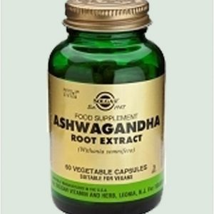 Ashwagandha Root Extract 60vcaps