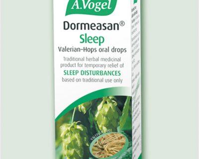 Dormeasan Valerian & Hops 50 ml