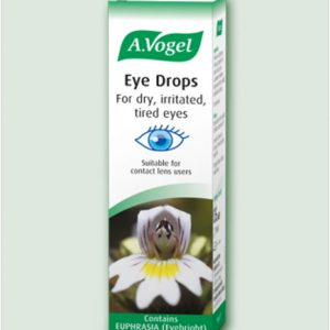 Eye Drops Containing Euphrasia 10ml