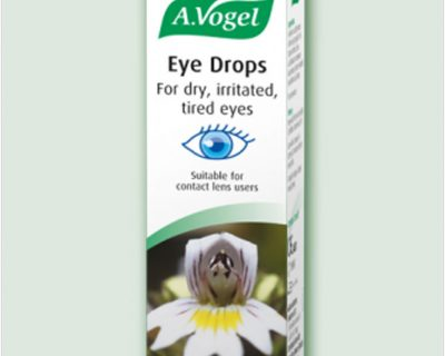 Eye Drops Containing Euphrasia 10ml