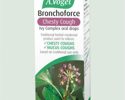 Bronchoforce Chesty Cough 50 ml