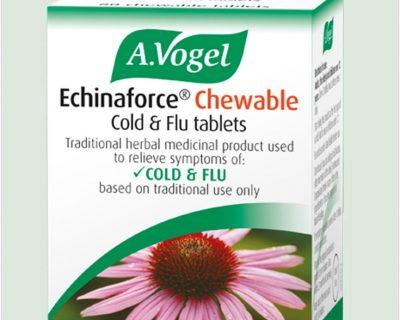 Echinaforce Chewable 40 tabs