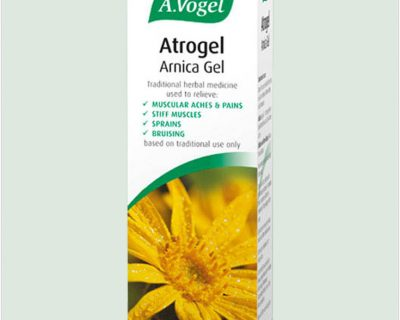 Astrogel Arnica Gel 50 ml