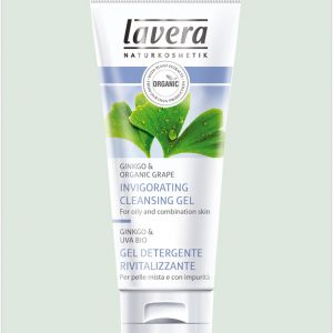 Lavera Organic Purifying Scrub 50ml-For All Skin Type