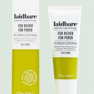 Laid Bare Pore Minimiser Facial Masque 50ml
