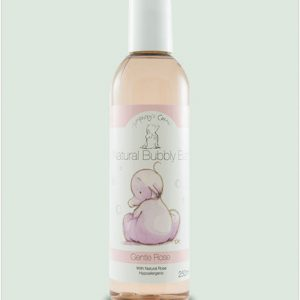 Gentle Rose Bubbly Bath 250ml