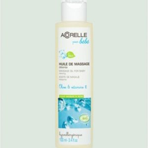 Acorelle Massage Oil 100ml
