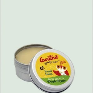 Gwdihw Busy Hands Balm 25g
