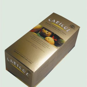 Solgar Coricol - 20ml Stick Packs