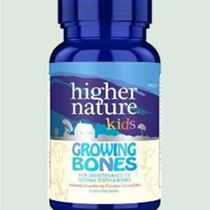 Kids Growing Bones 30 tablets