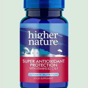 Super Antioxidant Protection 30 Vegtablets