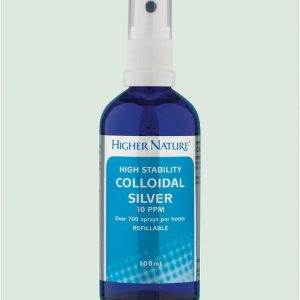 Colloidal Silver 15ml