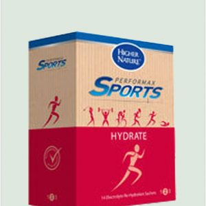 Performax Hydrate 14sachets