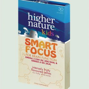 Kids Smart Focus 30 jellies