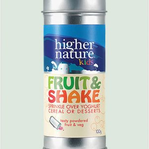 Kids Fruit & Shake 100g
