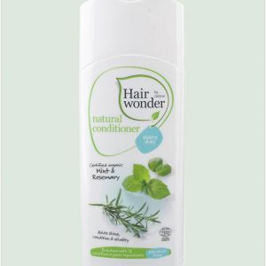 Hair Wonder Mint and Rosemary Conditioner