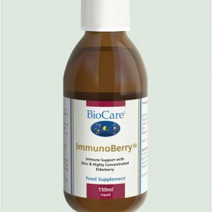 ImmunoBerry (Elderberry with Zinc) 150ml