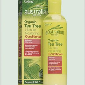 Optima Australian Tea Tree Deep Cleansing Conditioner