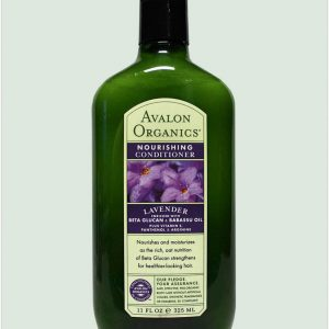 Avalon Organics Lavender Conditioner