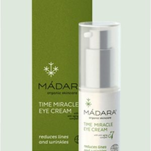 Madara Time Miracle eye cream 15ml