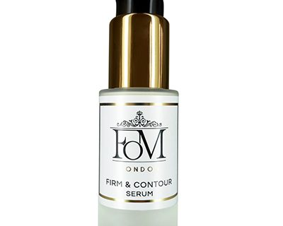 Firm and contour serum 30ml