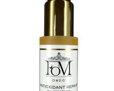 Antioxidant repair oil complex 30ml