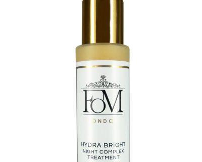 Hydra bright night complex treatment 50ml