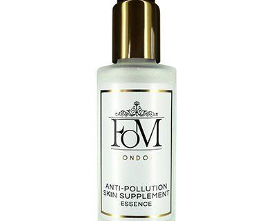 Anti-pollution skin supplement essence 100ml