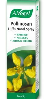 Pollinosan Luffa Nasal Spray 20ml