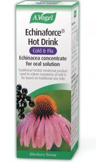 Echinacea with Black Elderberry 100ml