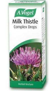 Milk Thistle Complex 60 tabs